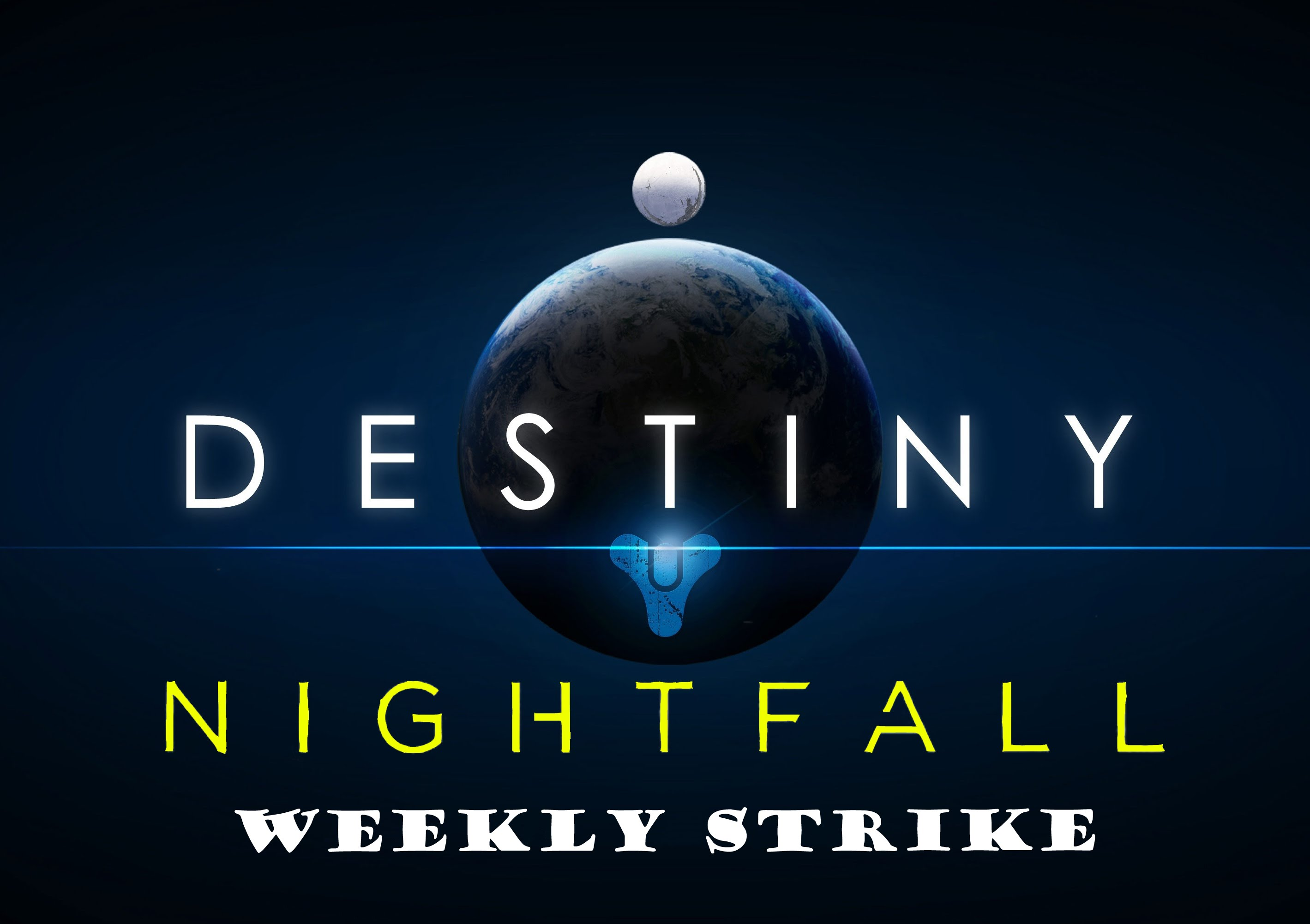 destiny nightfall strikes matchmaking Similar to the vanguard heroic strikes matchmaking is unavailable the nightfall is always a different strike from the destiny raids, nightfall missions.