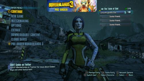 Borderlands 2 | Adept Gaming